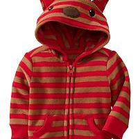 old navy critter hoodie