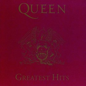 Post image for Queen's Greatest Hits $3.99