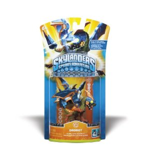 Post image for Skylanders Spyro's Adventure: Character Pack $3.15