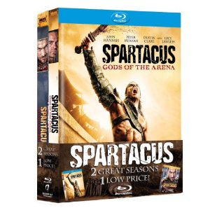 Post image for Amazon Lightning DVD Deals 7:20 pm EST