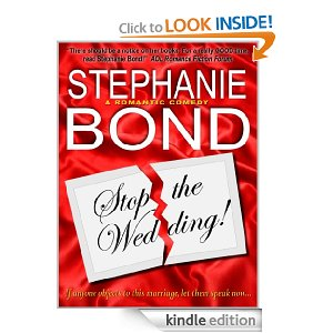 Post image for Free Book Download: Stop the Wedding! by Stephanie Bond