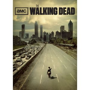 Post image for The Walking Dead Season 2 only $16.96! (Season 1 only $8.00!)