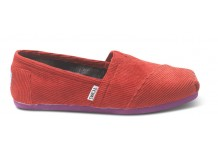 Post image for $5 off Toms Shoes + Free Shipping