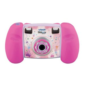 Post image for Vtech Kidizoom Camera – Pink or Orange $23.99