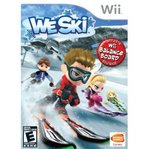 Post image for We Ski for Wii $4.79
