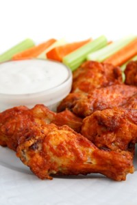 Post image for Zaycon Foods: Fully Cooked Buffalo Style Chicken Wings