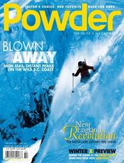 Post image for Winter Sports Magazine Sale – Ends Sunday