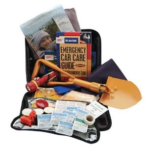 Post image for AAA Winter Severe Weather Travel Kit Lightning Deal