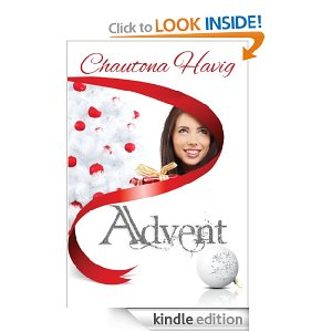 Post image for Free Book Download: Advent