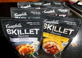 Post image for New Coupon: $0.75/1 Campbell's Skillet Sauces