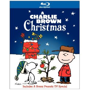 Post image for A Charlie Brown Christmas [Blu-ray] $9.99