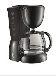 Post image for BestBuy.com- Coffeemaker – 10-Cup Drip Coffeemaker – Black $3.99 Shipped