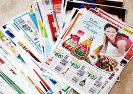 Post image for 2014 Sunday Coupon Insert Schedule