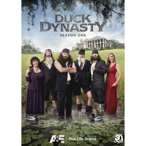 Post image for Duck Dynasty Season 1 DVD $9.99