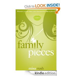 "Post image for Free Book Download: ""Family Pieces"""