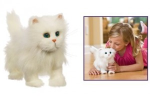Post image for Amazon Toy Lightning Deals 12/7 (Lalaloopsy and FurReal Kitty)