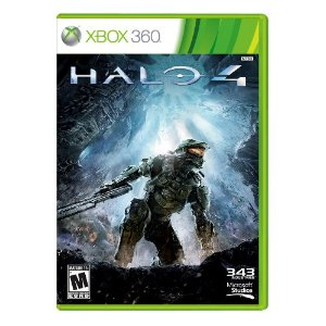 Post image for Halo 4 : $39.99 + FREE $10 Instant Video Credit!