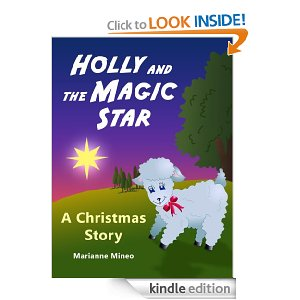Post image for Free Book Download: Holly and the Magic Star – A Christmas Story Picture Book for Children