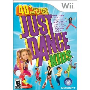 Post image for Just Dance Kids for Wii $10.99