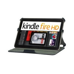 Post image for Kindle Fire HD 7 Inch Case $6.98 Shipped