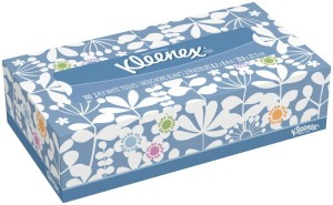 Post image for Amazon: Kleenex Boxes $.75 Each Delivered