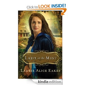 Post image for Free Book Download: Lady in the Mist: A Novel (The Midwives)