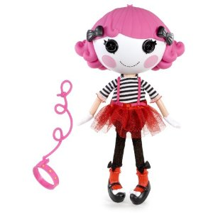 Post image for Amazon: Lalaloopsy Doll Charlotte Charades $8.98