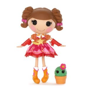 Post image for Lalaloopsy Prairie Dusty Trails Lightning Deal Begins at 11:59 EST 12/5