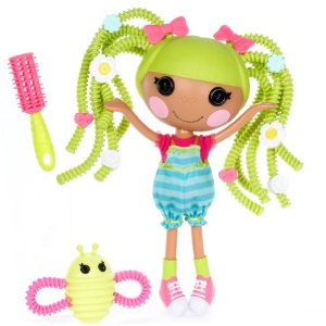 Post image for Lalaloopsy Silly Hair – Suzette La Sweet $22.74