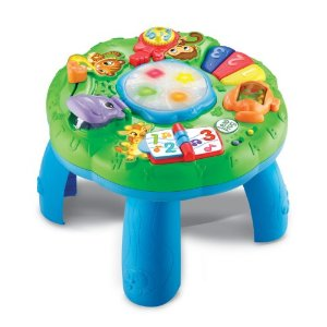 Post image for LeapFrog Animal Adventure Learning Table $19.99
