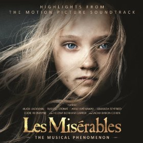 Post image for HOT- Les Misérables Soundtrack $5.00