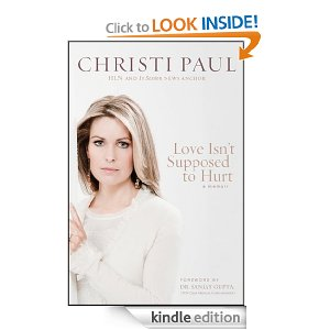 "Post image for Free Book Download: ""Love Isn't Supposed To Hurt"" by Kristie Paul"