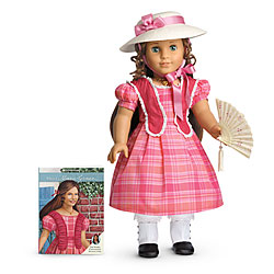 Post image for HEADS UP: American Girl Sale TODAY 9 am EST (61% Off)