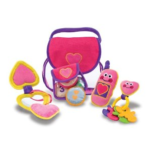 Post image for Melissa & Doug Pretty Purse Fill and Spill $13.19