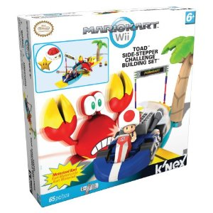 Post image for Up To 71% Off: Mario K'Nex Building Sets