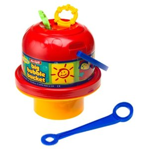 Post image for Little Kids No Spill Big Bubble Bucket $5.99