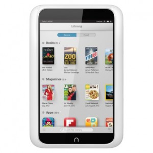 Post image for Finally A Good Nook HD Deal!