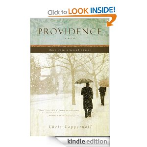 Post image for Free Book Download: Providence: Once Upon a Second Chance