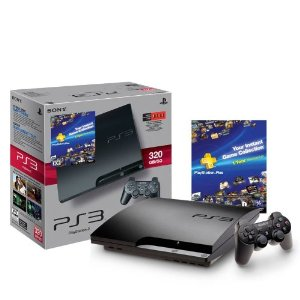Post image for Amazon Daily Deal: PS3 320 GB PS+ Instant Game Collection Bundle