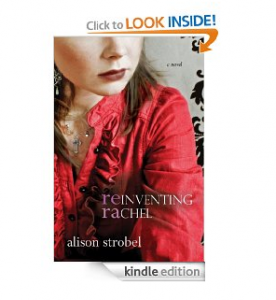 Post image for Free Book Download: Reinventing Rachel (Reg $14.99!)