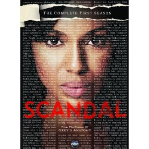 Post image for Scandal:  The Complete Second Season $22.19
