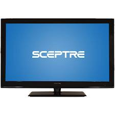 Post image for Walmart.com- Sceptre 42″ Class LCD 1080p 60Hz HDTV $299.99