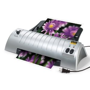 Post image for GONE: Scotch Thermal Laminator 2 Roller System $16.99