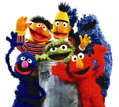 Post image for Amazon: Stream Sesame Street Season 1 FREE
