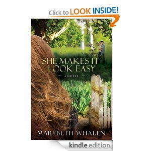 Post image for Free Book Download: She Makes It Look Easy: A Novel