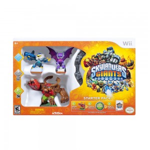 Post image for Skylanders for Wii- Buy One Get One 50% Off