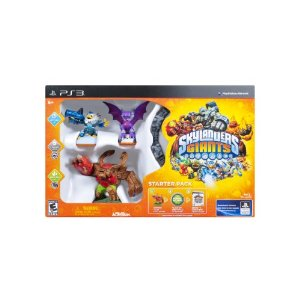 Post image for Skylanders Giants For PS3 $49.99 Shipped