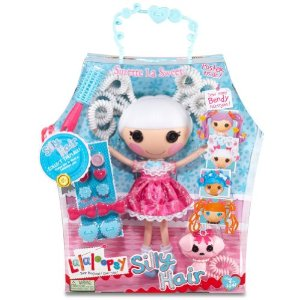 Post image for Lalaloopsy Silly Hair – Suzette La Sweet $27.99 Shipped And Other Deals
