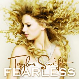 "Post image for Taylor Swift ""Fearless"" Album $2.99"