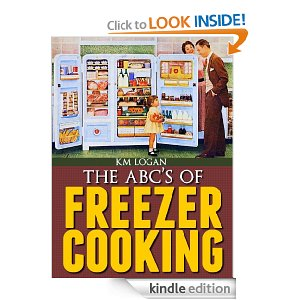Post image for Free Book Download: The ABC'S of Freezer Cooking